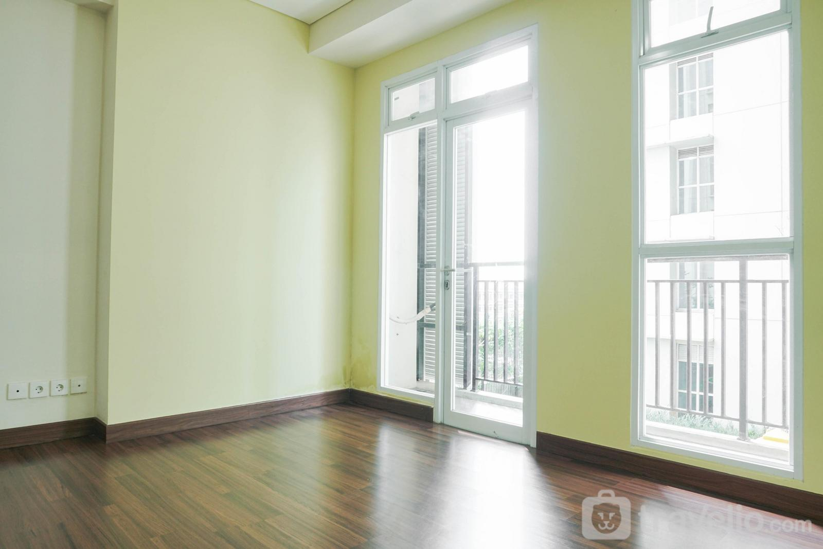 Apartemen Puri Orchard - Unfurnished Studio at 2nd Floor Puri Orchard Apartment By Travelio