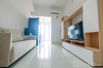 Nice 2BR Seasons City Apartment By Travelio