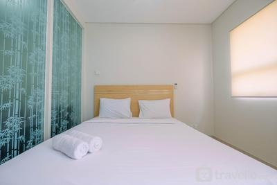 Enjoy 1BR Apartment at Atlanta Residence By Travelio