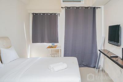 Elegant Studio Parkland Avenue Apartment By Travelio