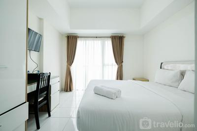 Scenic Studio Room at Casa De Parco Apartment By Travelio