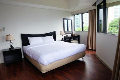 2 Bedroom Luxury Kuningan Setiabudi Apartment By Travelio