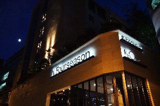 N. Fourseason Hotel Myeongdong