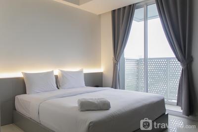 Scenic Studio at West Vista Apartment Puri By Travelio