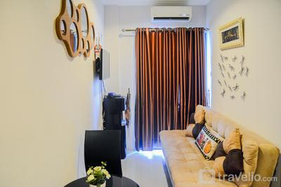 Spacious 2BR GP Plaza Apartment By Travelio