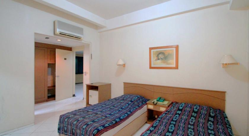 Hotel Megah International By Mediapura Housing Bungur Kemayoran
