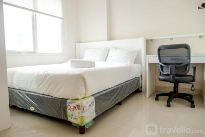 Modest 2BR Apartment at Galeri Ciumbuleuit 2 By Travelio