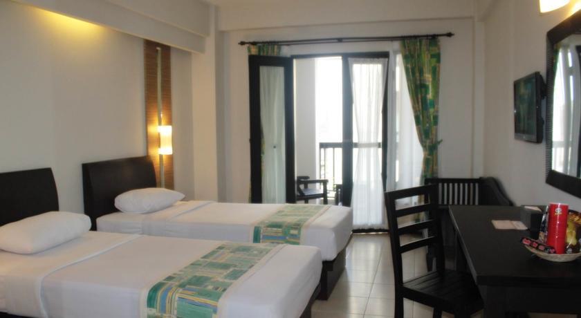 Losari Hotel & Villas Kuta