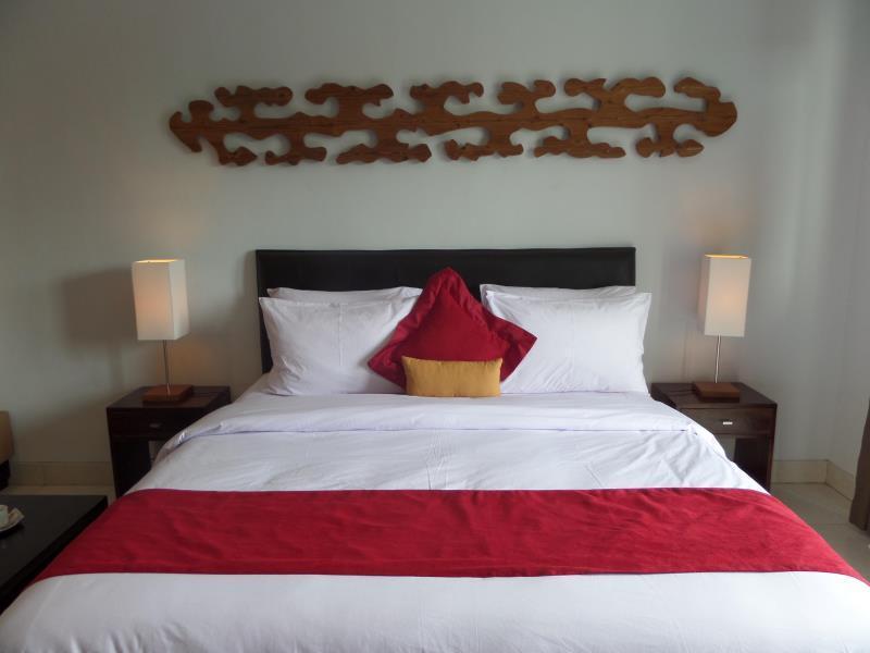 Bali Krisna Apartment - Bali Krisna Apartment And Villa Seminyak
