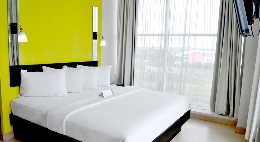 Hotel Santika BSD City Serpong