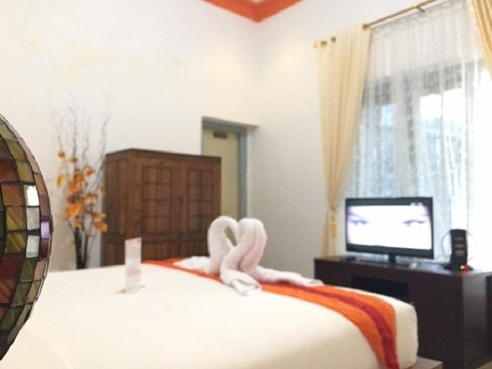 Simply Homy Guest House Malioboro - 3 Bedroom