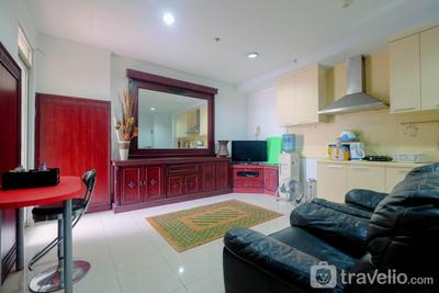 3BR Apartment at Casablanca Mansion By Travelio