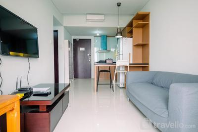 Best Value 1BR at Lexington Apartment By Travelio