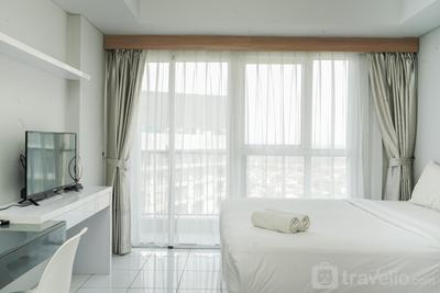 Gorgeous Studio Casa De Parco Apartment By Travelio