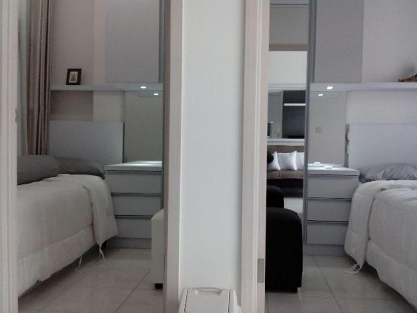 Apartemen Grand Center Point Bekasi - 2BR Deluxe Grand Centerpoint Apartment