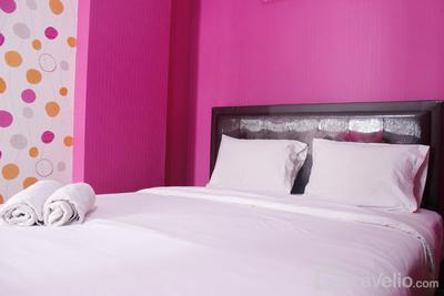Private & Relaxing 2BR at Sudirman Suites Apartment By Travelio