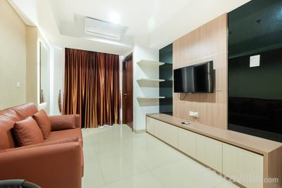 Spacious 2BR Springhill Terrace Apartment By Travelio