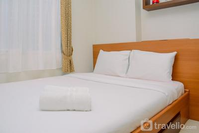 Fully Furnished and Cozy 2BR at Bassura City Apartment By Travelio