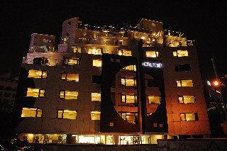 Hotel Foret Haeundae