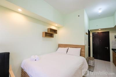 Studio Apartment Casa De Parco near ICE BSD By Travelio