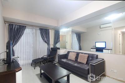 3BR @ Apartment Casa Grande Residence