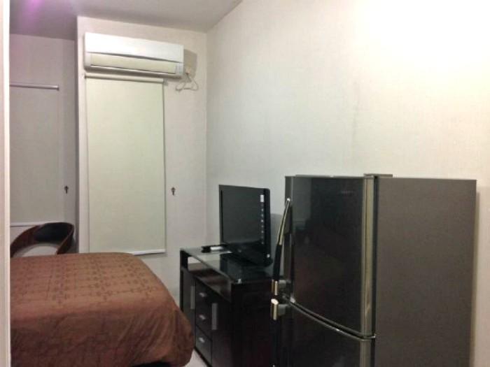 Apartemen Puncak Permai - Homy 1BR @ Puncak Kertajaya Apartment By Aditya