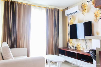Best and Simply Modern 1BR at Tuscany Apartment By Travelio