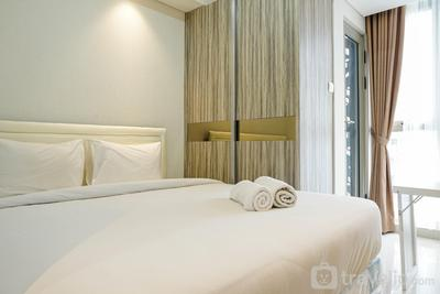 Exclusive and Great Location 1BR Gold Coast Apartment near PIK By Travelio