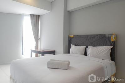 Luxurious & Comfortable 2BR Apartment at Belleview Residence By Travelio