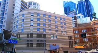 Seasons Darling Harbour (Ex. Clarion Suites DH)