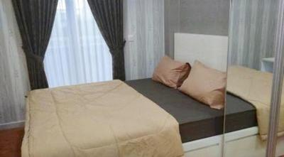 Studio Junior Suite D'Cepeh Apartment Center Point