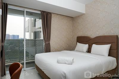 Enjoy Stay Studio Room at West Vista Apartment By Travelio