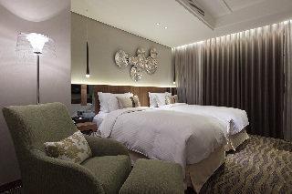 Green World JianPei Suites