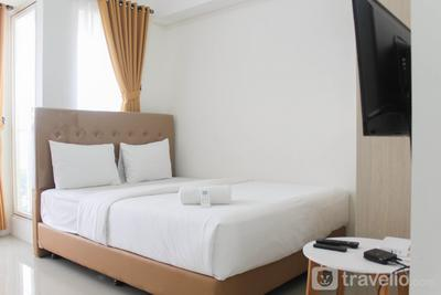 Beautiful Studio @ Silk Town Apartment By Travelio
