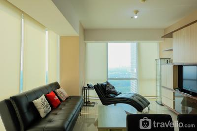 Highest Value 2BR Apartment @ U Residence By Travelio