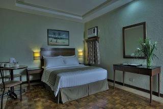 Fersal Hotel P Tuazon Cubao