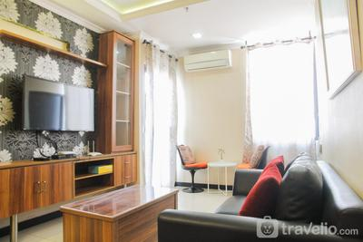 Spacious 3BR @ Cervino Village Apartment By Travelio