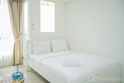 London Style Studio Cozy Silktown Apartment near Ikea in Alam Sutera By Travelio