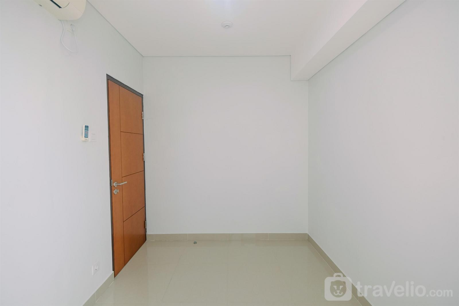 Apartemen Royal Olive Residence - Unfurnished 1BR Apartment 25th Floor Royal Olive Residence with AC By Travelio