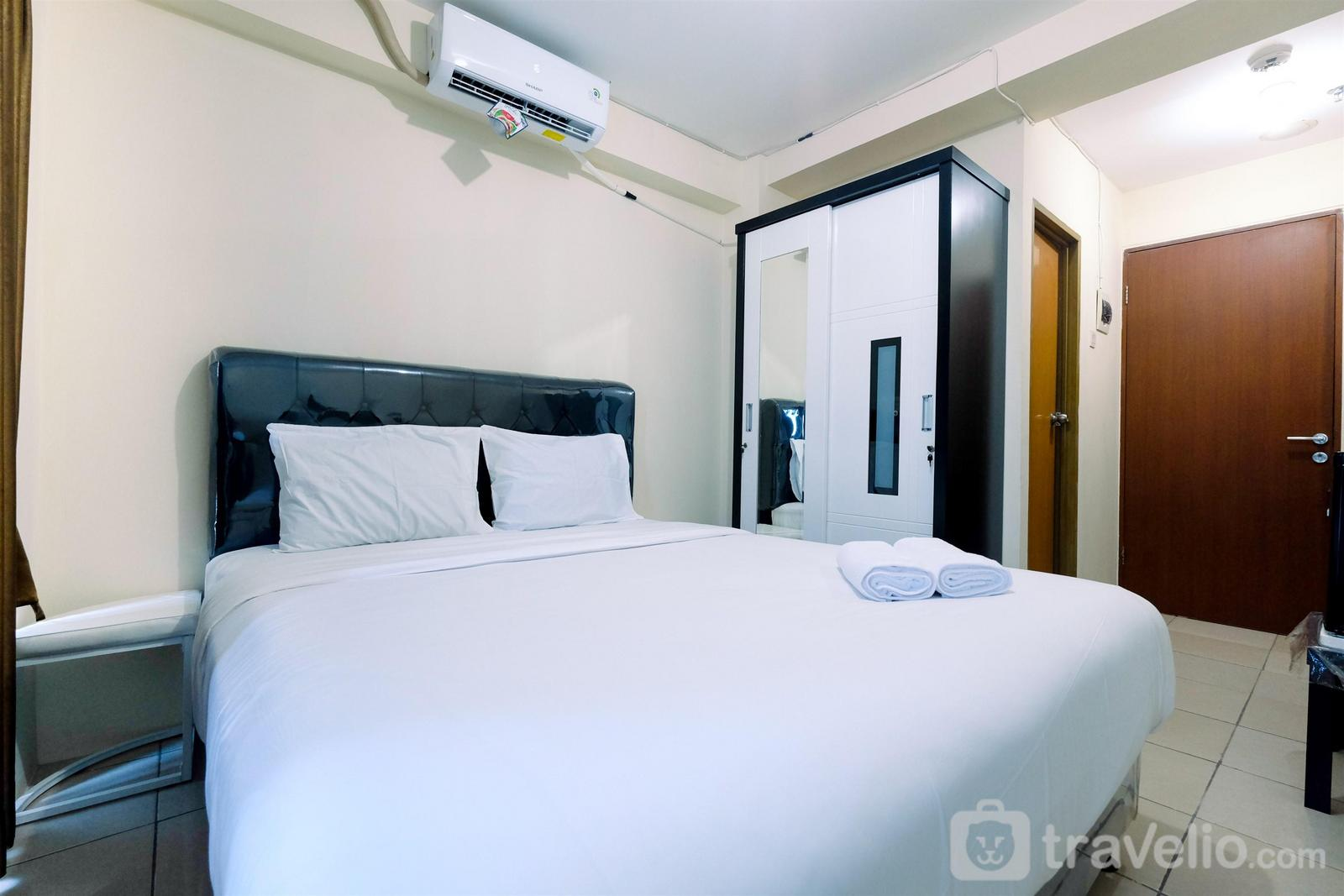 Apartemen Tifolia - Comfy Studio Room at Tifolia Apartment By Travelio