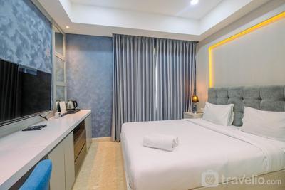 Highest Value Studio Apartment at Gold Coast PIK By Travelio