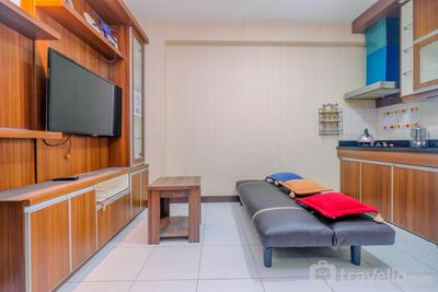 Highest Value 2BR at Lagoon Resort Apartment By Travelio
