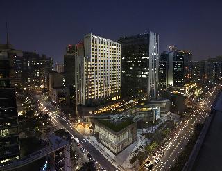 Lotte City Hotel Guro