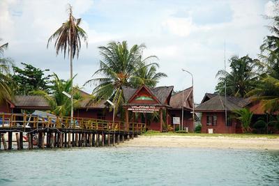Sibolga Marine Resort