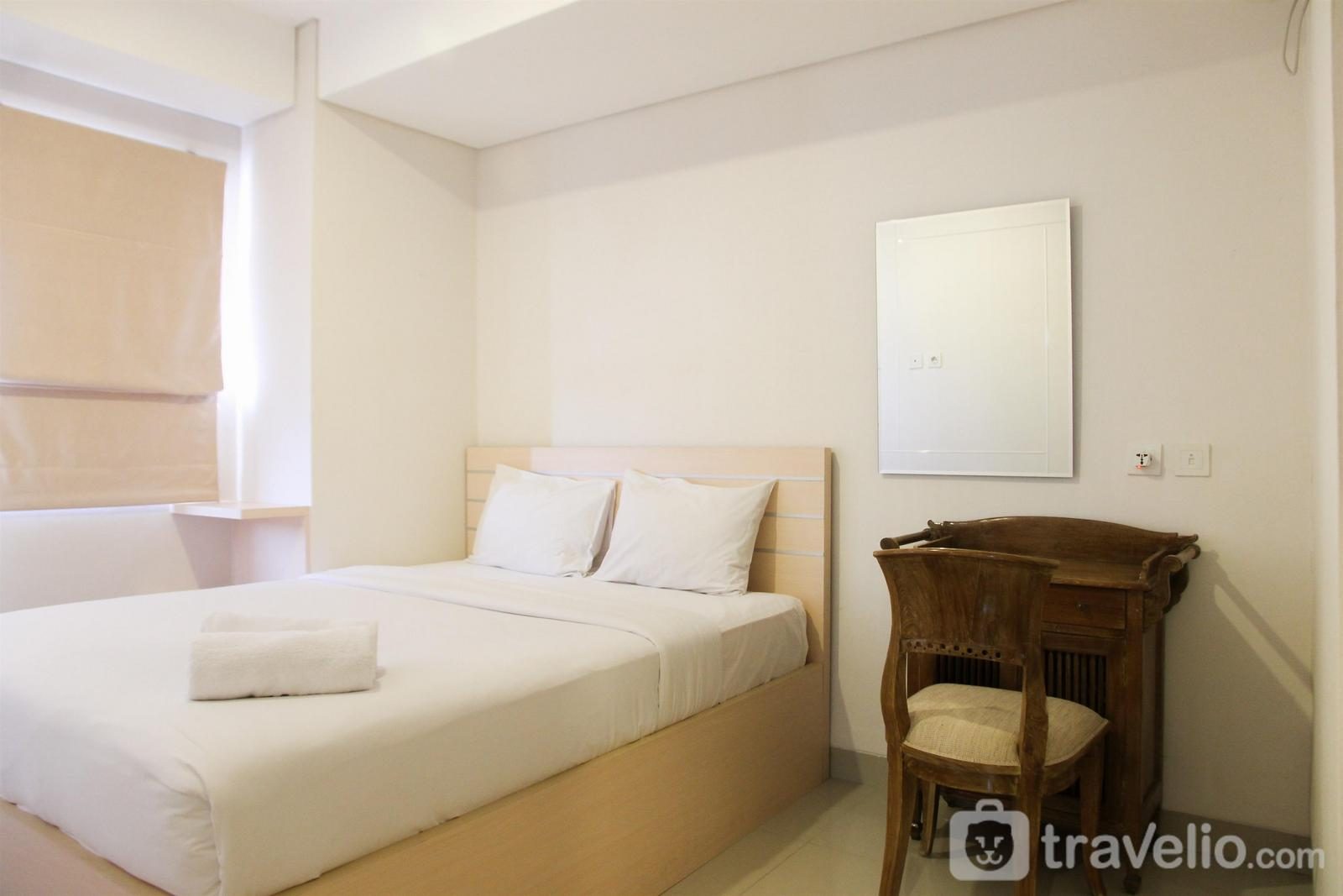 Trivium Terrace Apartment - Cozy 2BR Trivium Terrace Apartment near Lippo Mall Cikarang By Travelio
