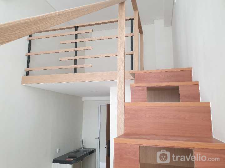 Apartemen Apple Residence - Minimalist Studio Apple Residence 1